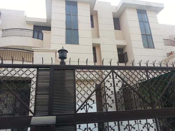 Salvi's Villa
