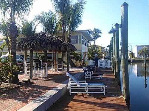 Shipwreck Motel Fort Myers Beach Reviews