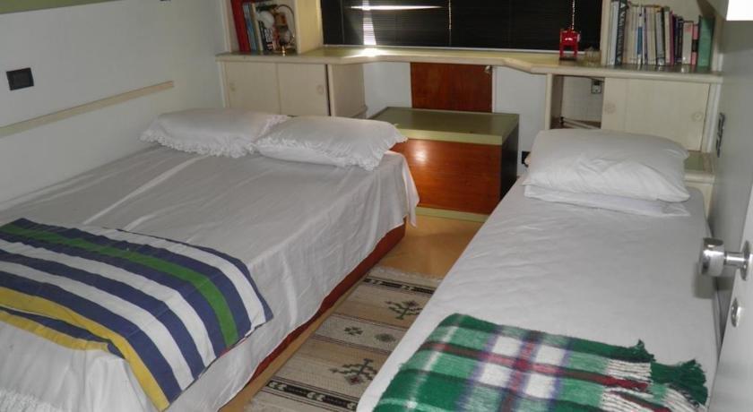 Apartamento Nova Ipanema
