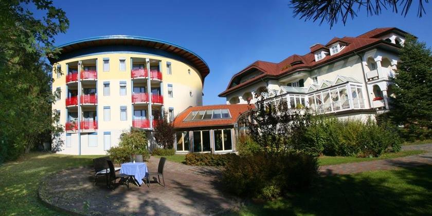 Hotel Weiss und Kurpension Weiss