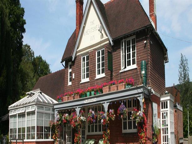 The Wheatsheaf Inn Haslemere