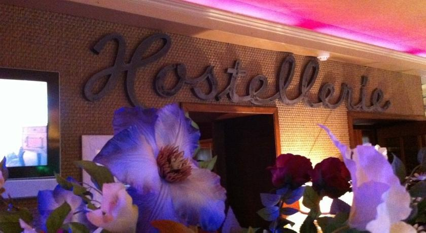 La Roseraie Biebler Hotel Restaurant