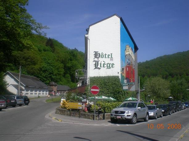 Hotel de Liege