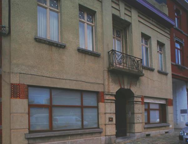 Brasserie Grenier Apartment