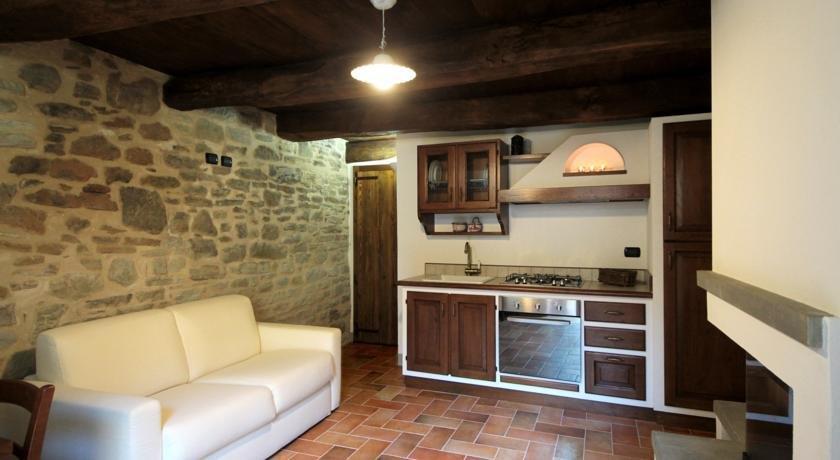 Agriturismo Terrazza sul Parco, Bagno di Romagna - Compare Deals