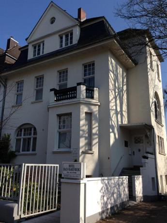 Koln Rodenkirchen Hotel