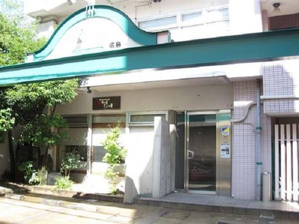 Petit Benefit Hotel Hiroshima
