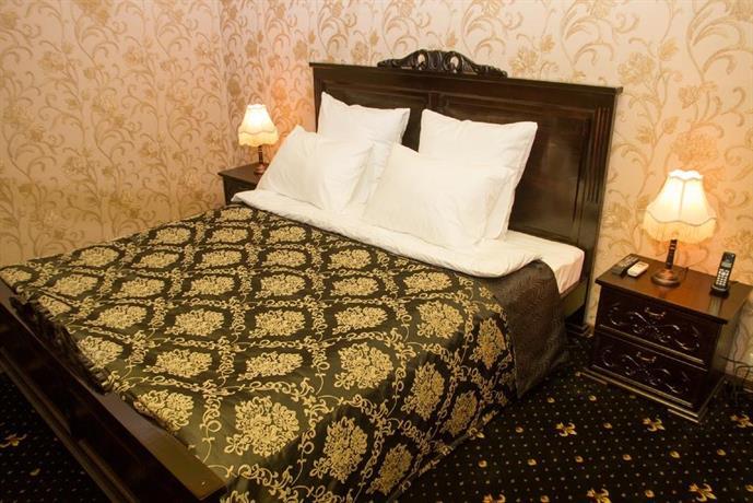 Hotel Monaco Moscow