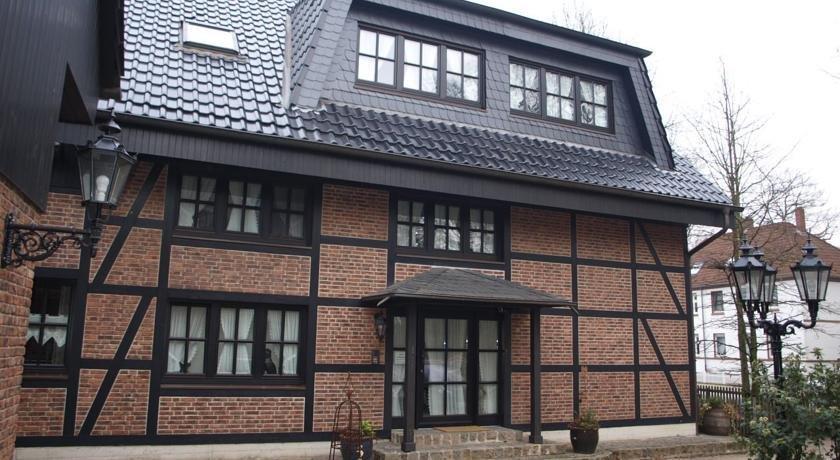 Gastezimmer Gladbeck Haus Tenk