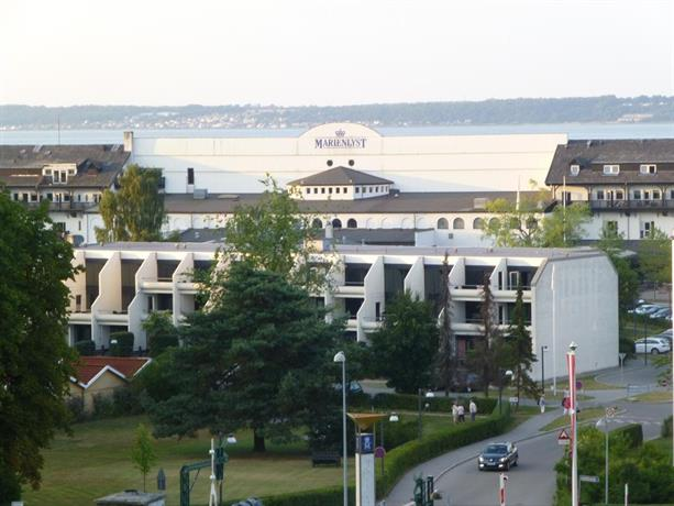 Marienlyst Apartment