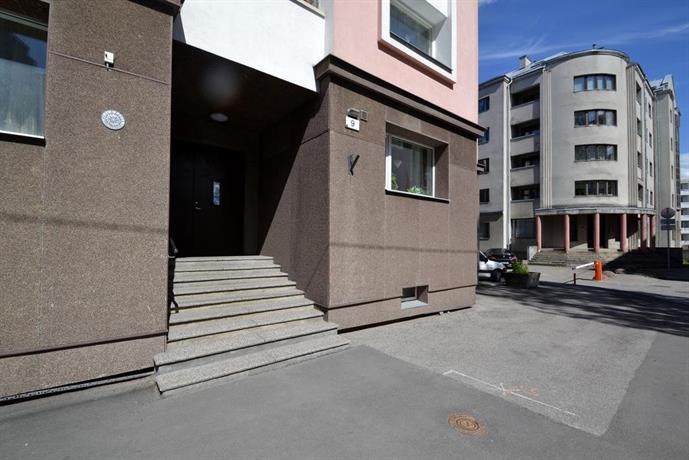 Private Apartment Tallinn