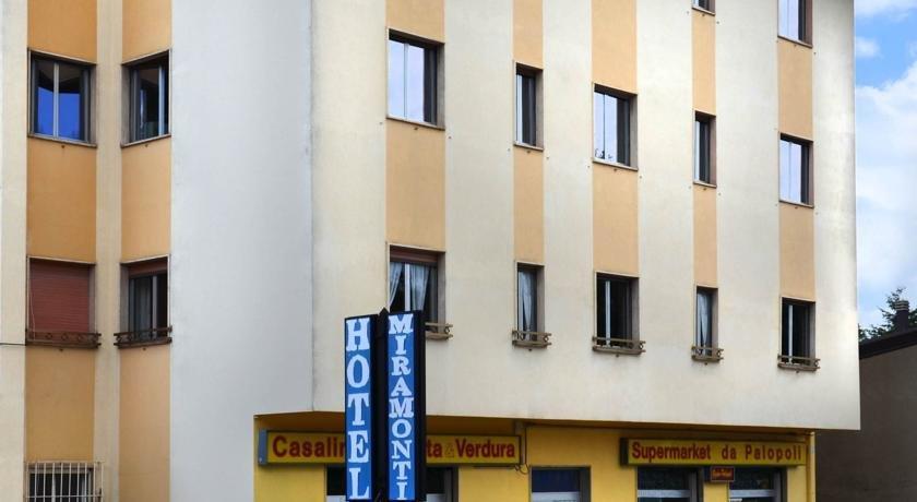 Hotel Miramonti Camigliatello Silano