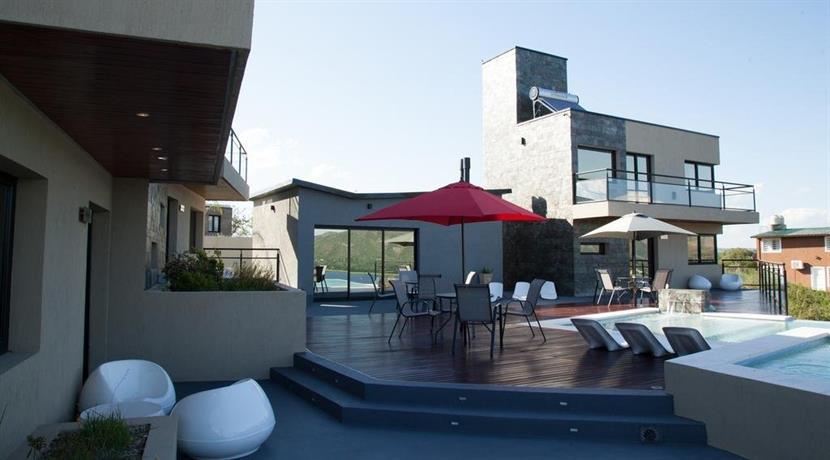 Lake Point Luxury Resort
