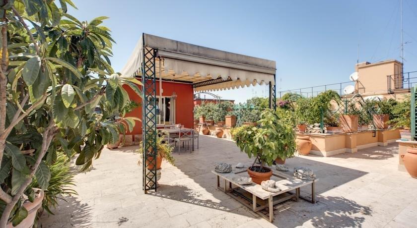 RR Apartments Campo dei Fiori