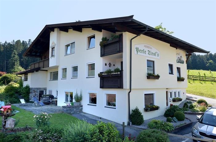 Pension Perle Tirol