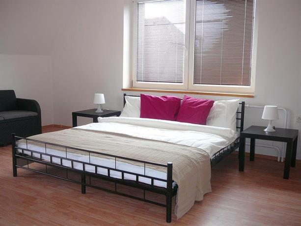 Apartment Patera