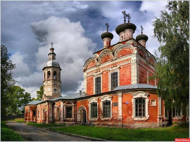 Guest House Korolevykh