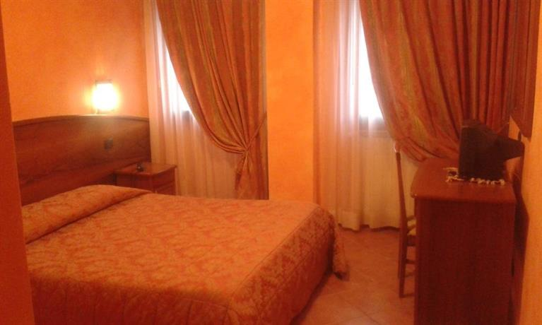 Park Hotel Cerreto Laghi