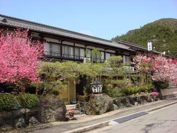 Japanese style lodge TYAYA
