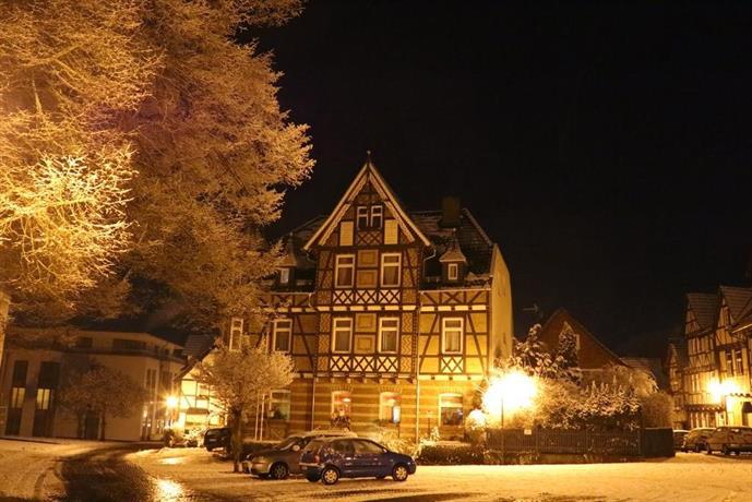 Hotel Alte Post Bad Sooden Allendorf