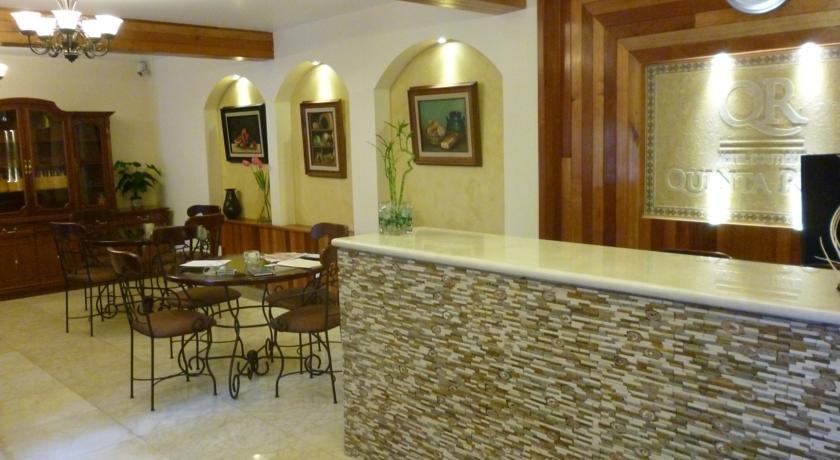 Quinta roca hotel boutique oaxaca compare deals for Boutique hotel oaxaca