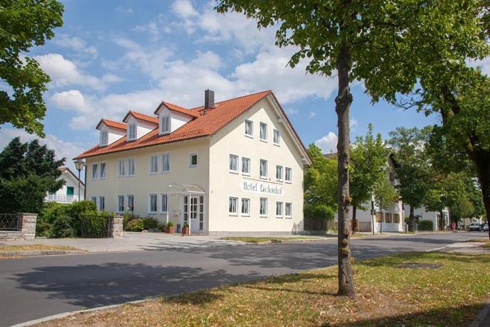 Hotel Eschenhof Kirchheim Bei Munchen Heimstetten