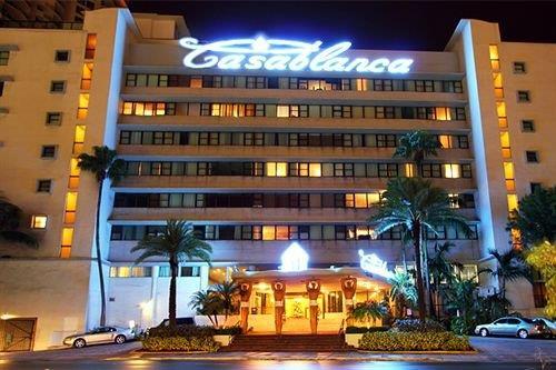 Casablanca On The Ocean By Revmbe Miami Beach Compare Deals