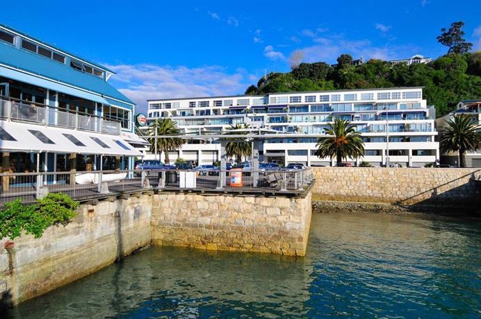 Seaside Apartment Nelson