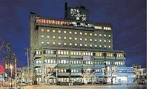 Hotel Sunroute Yonezawa