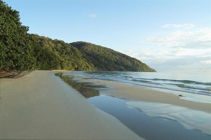 About Cape Trib Beach House