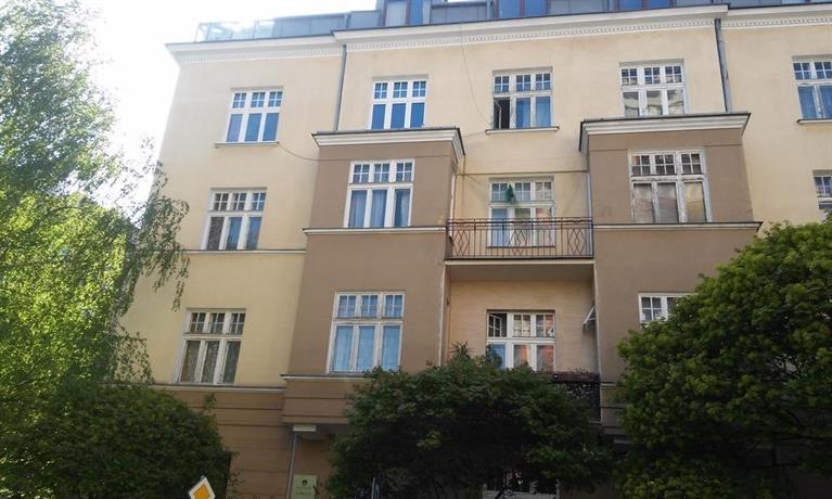 Top Apartments - Dunin Wasowicza