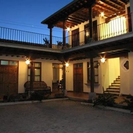 Terra Maya Hotel Guest House