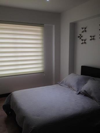 Enjoy Quito Apartments Quito