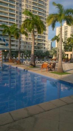 Apartamento Rio Centro Rio de Janeiro