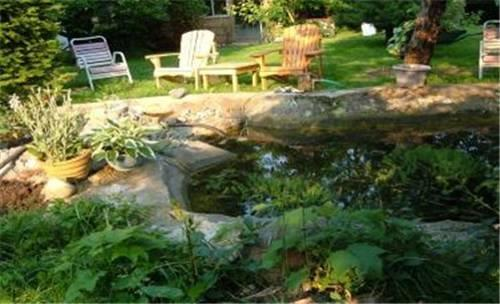 Brant Bed And Breakfast Parksville