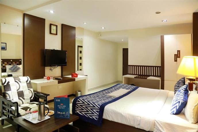 OYO Rooms South India Shopping Mall