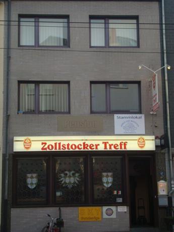 Pension Zollstocker Treff