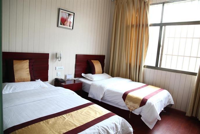 Kunming Ming Xing Business Hotel Chang Shui Airport Branch