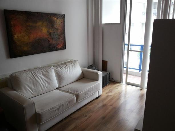Apartamento Lagoa RJ