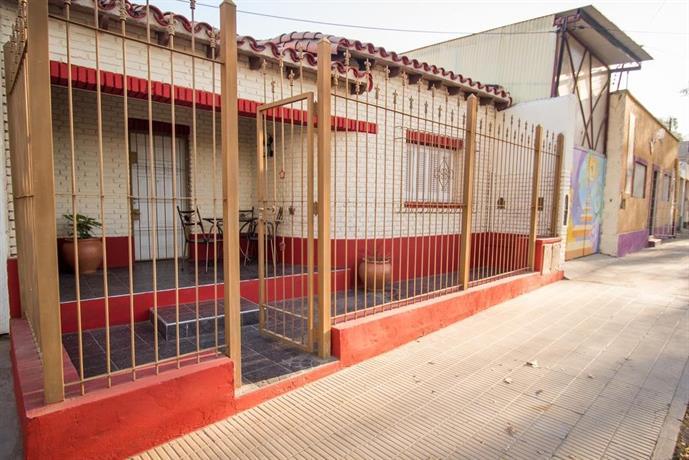 Casa Guaymare