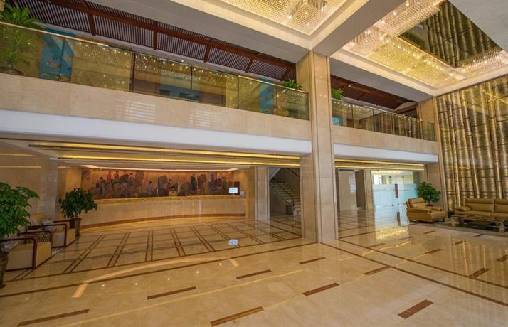 Dalian Qian Yu Hotel