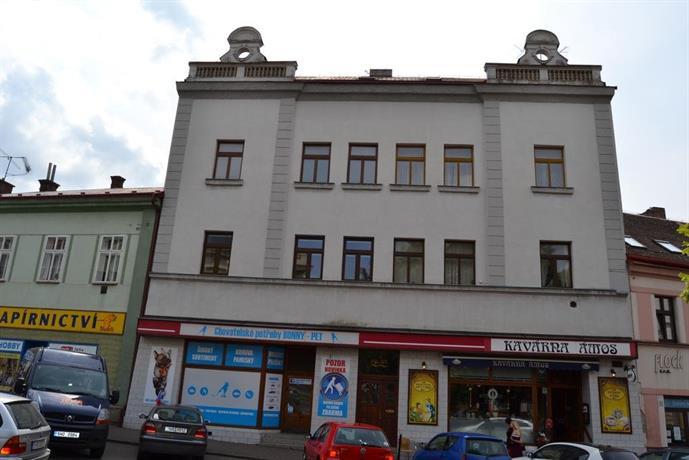 Apartment U Krale Komenskeho