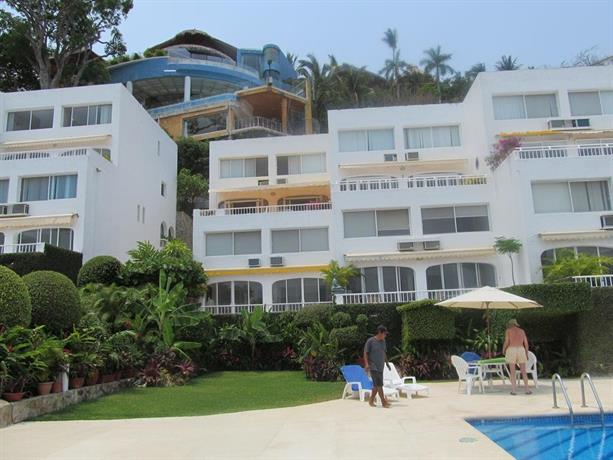 Find Hotel in Jardin Botanico de Acapulco - Hotel deals and ...