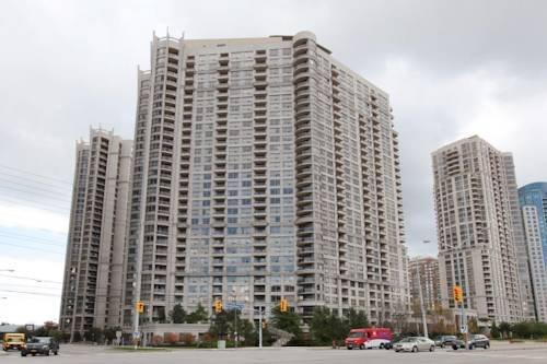 Canadian Madmac Furnished Apartment - Square One Ovation