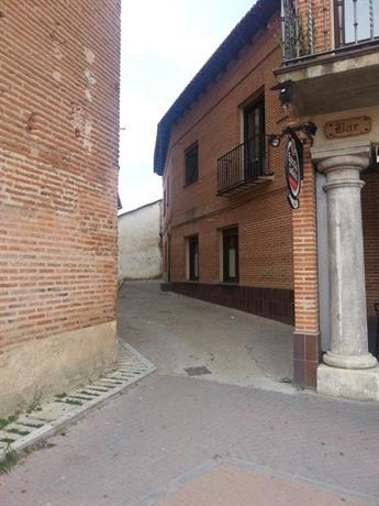Hostal El Callejon