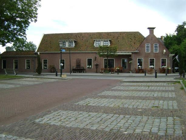 B&B 't Koetshuis