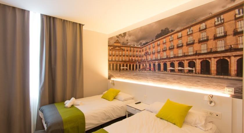 Bilbao City Rooms