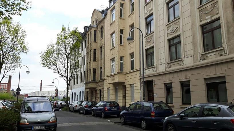 Wohnung Muhlheim