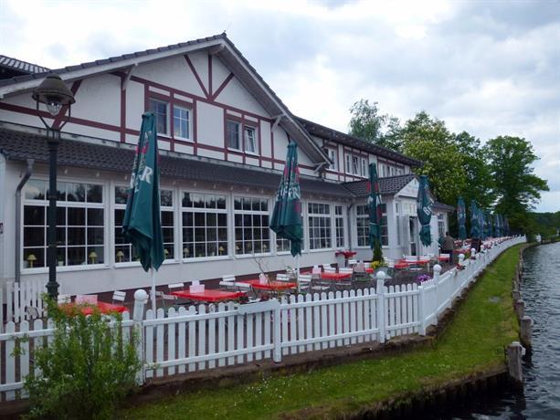 Hotel Neu-Helgoland
