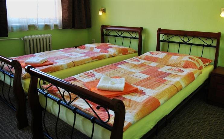 Hotel Hvezda Kromeriz